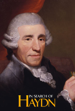In Search Of HAYDN