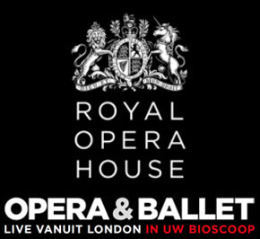 Royal Opera House Nederland