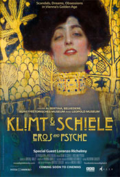 Trailer Klimt & Schiele: Eros And Psyche