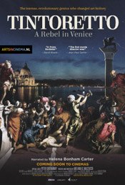 Trailer Tintoretto: A Rebel in Venice