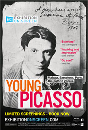 Trailer Young Picasso